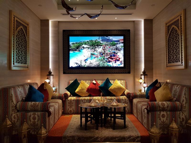 MICE Destination Dubai