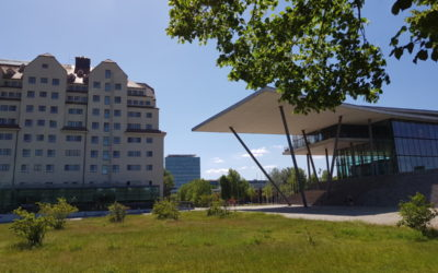 Conference hotels in Dresden