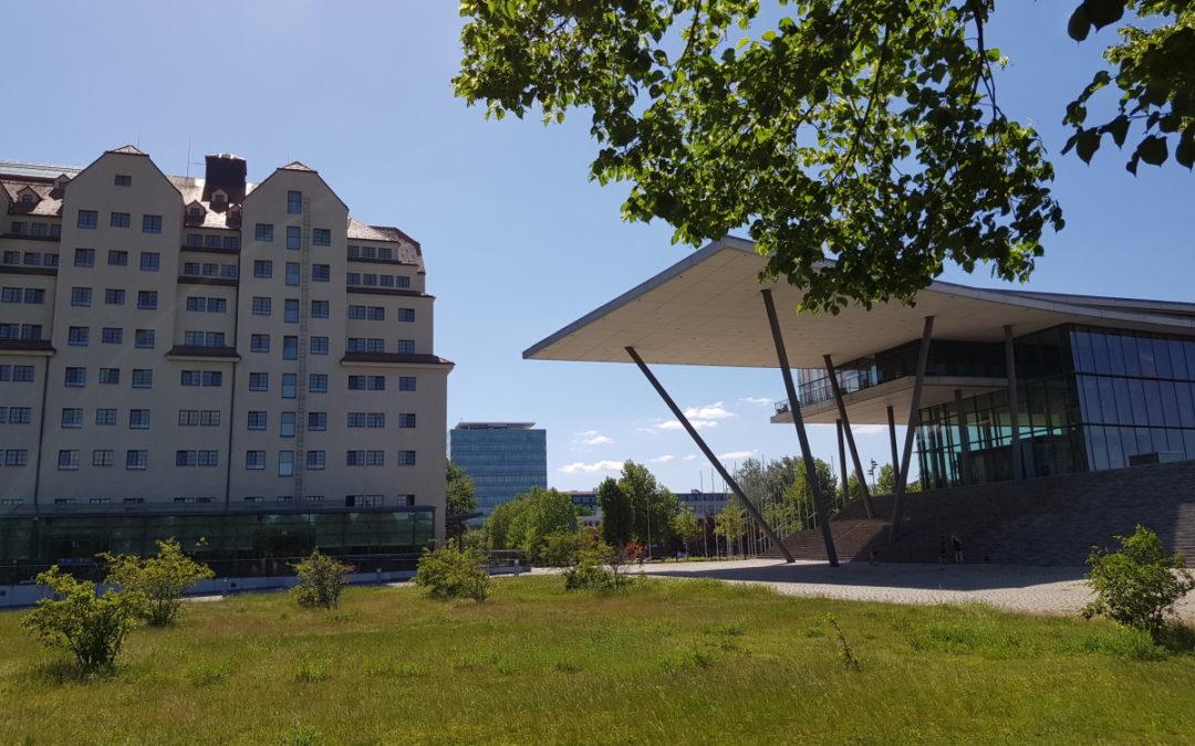 Tagungshotels in Dresden - Maritim Hotel Congress Center
