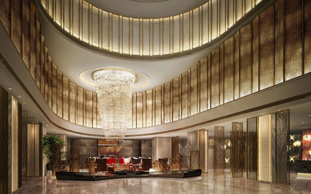 New Melià Hotels in China